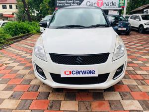 Maruti Suzuki Swift VDi (2016) in Attingal