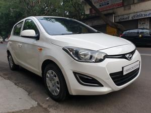 Hyundai i20 1.4L Magna Diesel (2013)