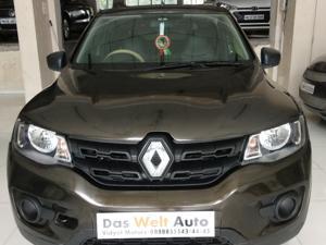 Renault Kwid 1.0 RXL (2017)