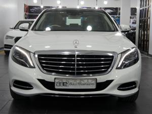 Mercedes Benz S Class S 350 CDI (2015) in Kanpur