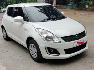 Maruti Suzuki Swift VDi (2017) in Pune