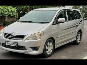 Toyota Innova 2.5 EV PS 7 STR BS IV (2013) in Noida