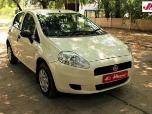 Fiat Punto Active 1.3 (2014)