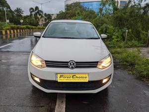 Volkswagen Polo Comfortline 1.2L (P) (2014)