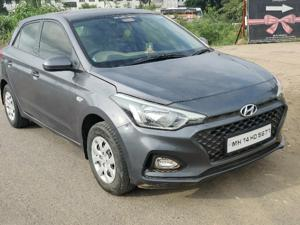 Hyundai Elite i20 Magna Executive 1.2 (2018) in Pune