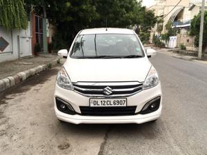 Maruti Suzuki Ertiga LXI (O) BS IV (2017)