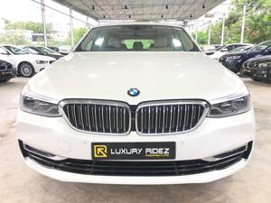 BMW 6 Series GT 630d Luxury Line