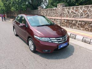 Honda City 1.5 V AT (2013)
