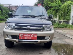 Tata Safari 4x2 GX DICOR BS IV (2012) in Dhar