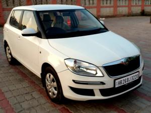 Skoda Fabia Ambition Plus 1.2 MPI (2011) in New Delhi