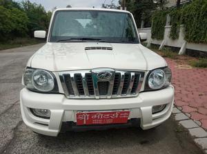 Mahindra Scorpio VLX BS IV (2010) in Indore