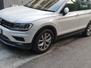 Volkswagen Tiguan Highline TDI (2019)