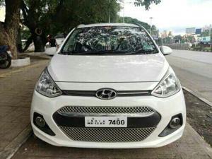 Hyundai Grand i10 Sportz (O) U2 1.2 CRDi (2014)