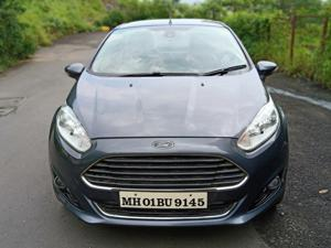 Ford Fiesta Titanium Diesel (2014) in Thane