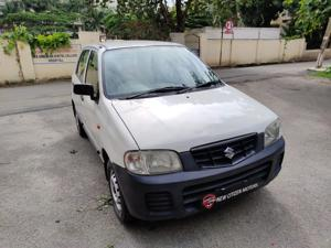 Maruti Suzuki Alto LXi BS III (2010)