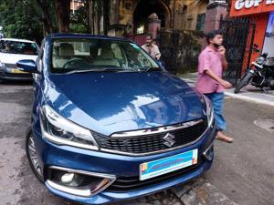 Maruti Suzuki Ciaz Alpha 1.3 Hybrid (2018) in Kolkata
