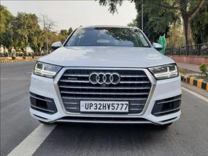 Audi Q7 45 TDI Technology Pack (2017)