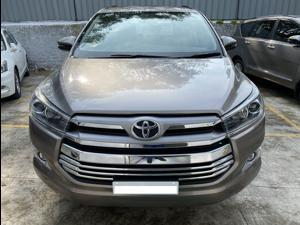 Toyota Innova Crysta 2.4 VX 7 Str (2019)