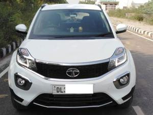 Tata Nexon XZA Plus Petrol (2019) in New Delhi