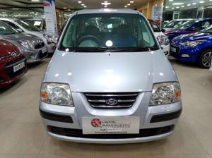 Hyundai Santro Xing GLS (2007) in Hospet