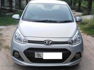 Hyundai Grand i10 Magna 1.1 U2 CRDi Diesel (2014) in New Delhi