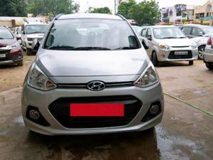 Hyundai Grand i10 Sportz 1.2 Kappa VTVT (2017) in Lucknow