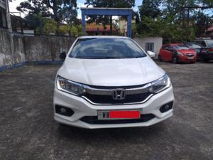 Honda City VX 1.5L i-VTEC (2017)