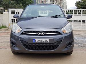 Hyundai i10 Magna 1.2 Kappa2 (2011) in Bangalore