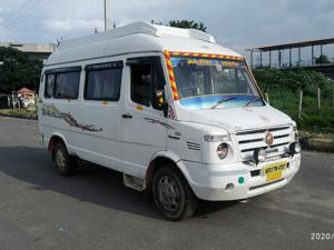 Force Motors Force One SX 6+D (2012) in Hyderabad