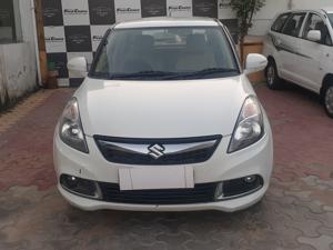 Maruti Suzuki New Swift DZire ZDI (2015) in Jaipur