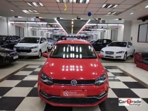 Volkswagen Polo Highline1.2L (P) (2017) in Gulbarga