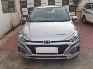 Hyundai Elite i20 1.2 Kappa VTVT Sportz(O) Petrol (2019)