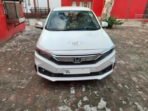 Honda Amaze 1.2 V MT Petrol (2018)