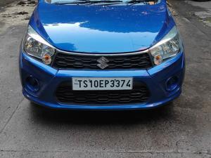 Maruti Suzuki Celerio VXi Auto Gear Shift (2018) in Hyderabad