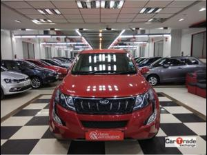 Mahindra XUV500 W8 FWD AT (2016) in Mangalore