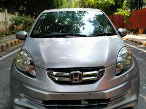 Honda Amaze S MT Diesel (2014) in New Delhi
