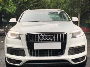 Audi Q7 35 TDI Premium Plus + Sunroof (2015) in Gurgaon