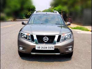 Nissan Terrano XVD Premium AMT (2017) in Faridabad