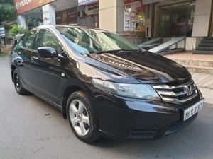 Honda City 1.5 S MT (2013)