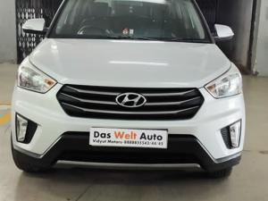 Hyundai Creta S 1.4 CRDI (2017) in Pune
