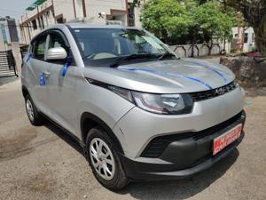 Mahindra KUV100 K4 D 5 STR (2016)