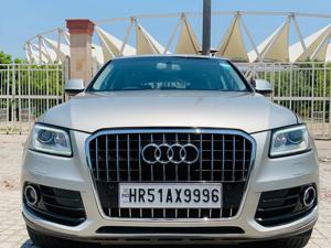 Audi Q5 2.0 TDI Technology Pack (2013) in New Delhi