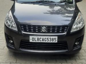 Maruti Suzuki Ertiga VXI CNG (2015) in New Delhi