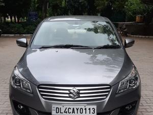 Maruti Suzuki Ciaz Delta 1.5 Petrol (2018)