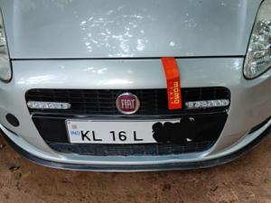 Fiat Punto Active 1.3 (2013) in Trivandrum
