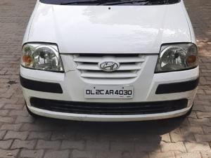 Hyundai Santro Xing GL Plus (2013) in New Delhi