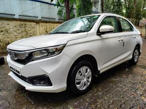Honda Amaze SX MT Petrol (2018)