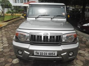 Mahindra Bolero SLE BS4 (2014) in Chennai