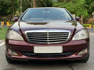 Mercedes Benz S Class 350 (2008) in Faridabad