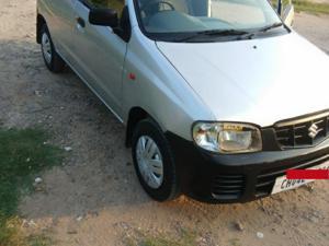 Maruti Suzuki Alto LX BS IV (2009) in Panchkula
